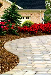 Increase your homes value with landscaping.