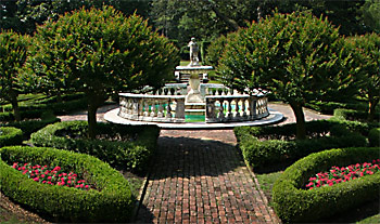 Formal Garden Styles